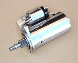 demaror electromotor
